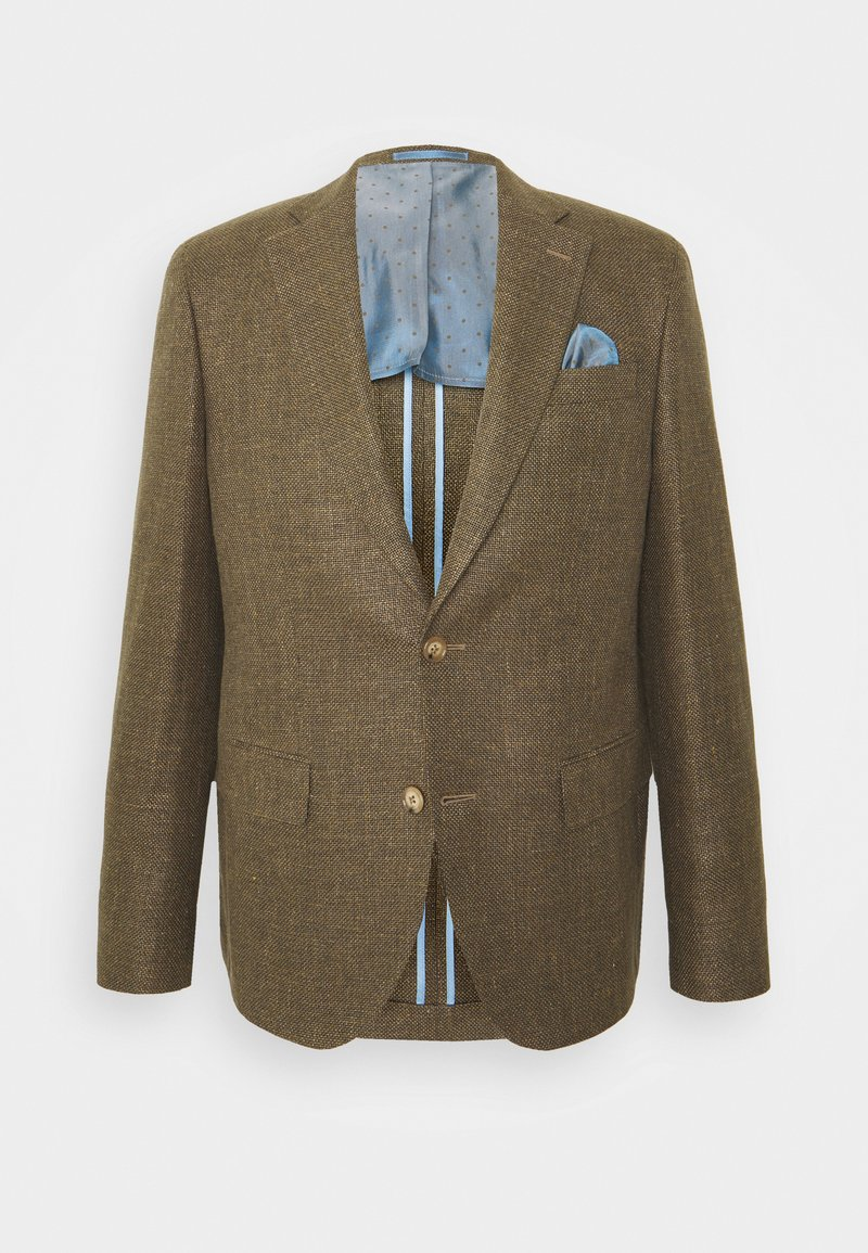 Sand Copenhagen - SHERMAN NAPOLI - Blazer jacket - oliv