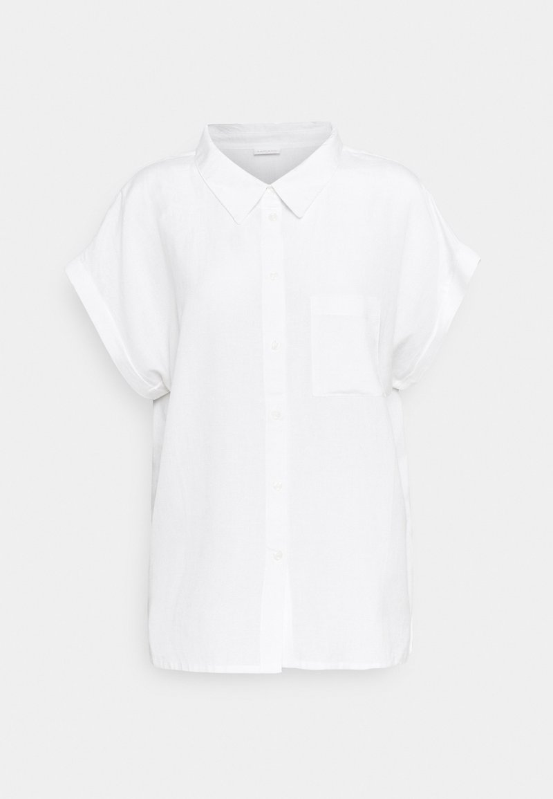 LASCANA - Blouse - weiß