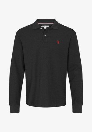 BRETT - Poloskjorter - black