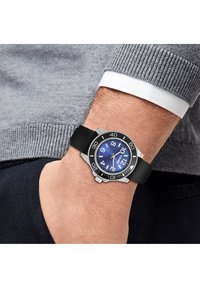 s.Oliver - Watch - schwarz - 0