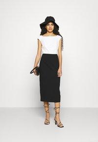 Ted Baker - FAIDA - Cocktail dress / Party dress - black - 1