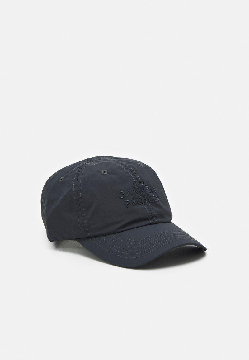 GARMENT PROJECT - CAP UNISEX - Cap - grey