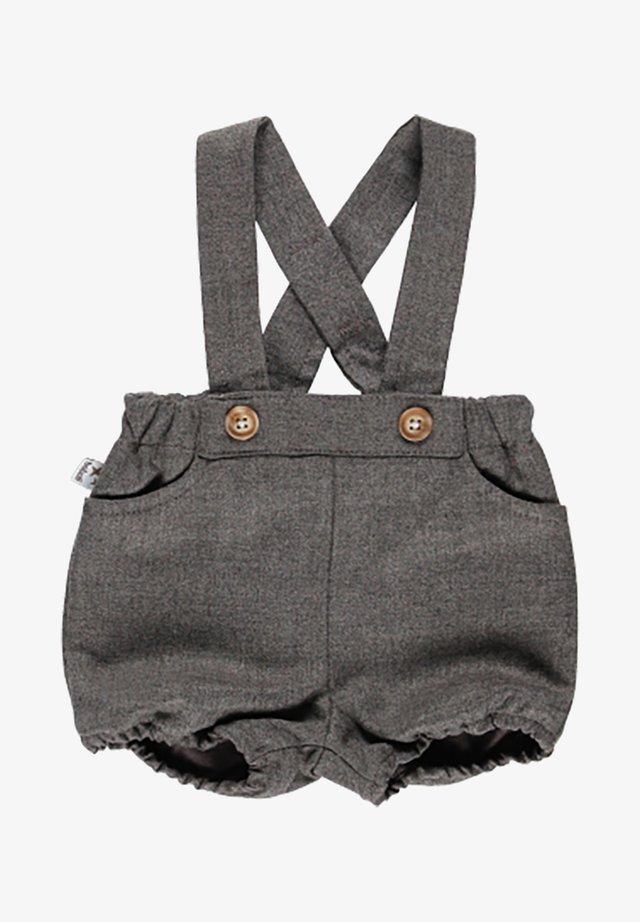 Shorts - mink