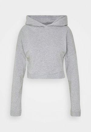 UFLT-ANGHEL SHIRT - Sweatshirt - grey