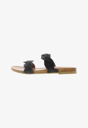 MILA 516 - Sandals - schwarz