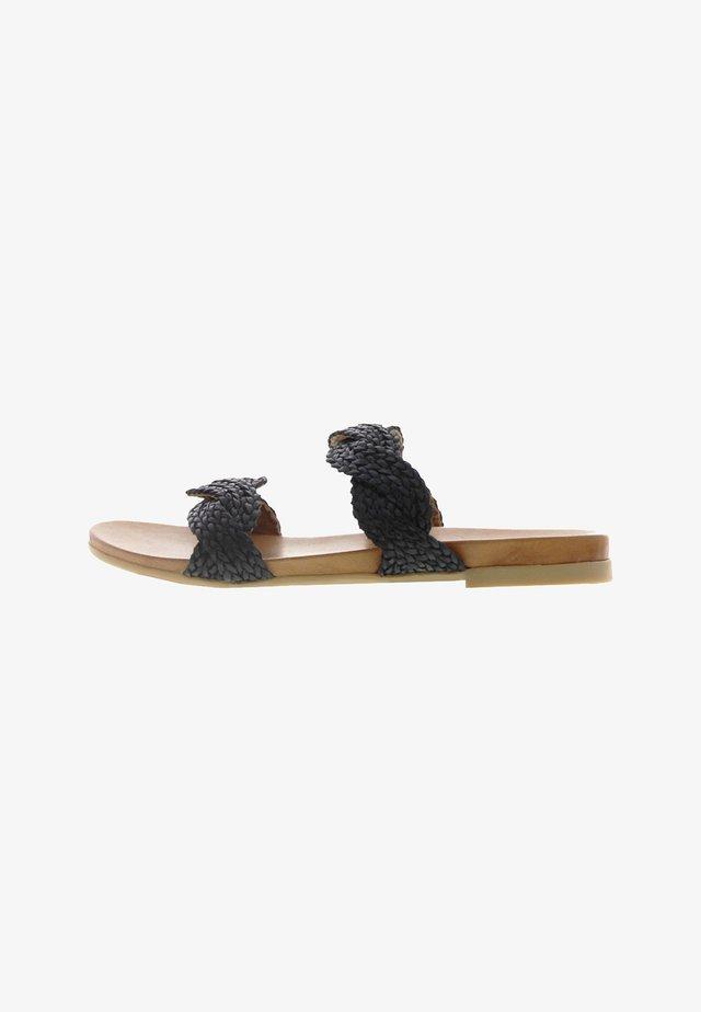 MILA 516 - Sandalen - schwarz