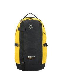 Haglöfs - TIGHT - Rucksack - true black pumpkin yellow - 2