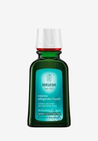 Weleda - REVITALISING HAIR OIL - Hair treatment - - - 3