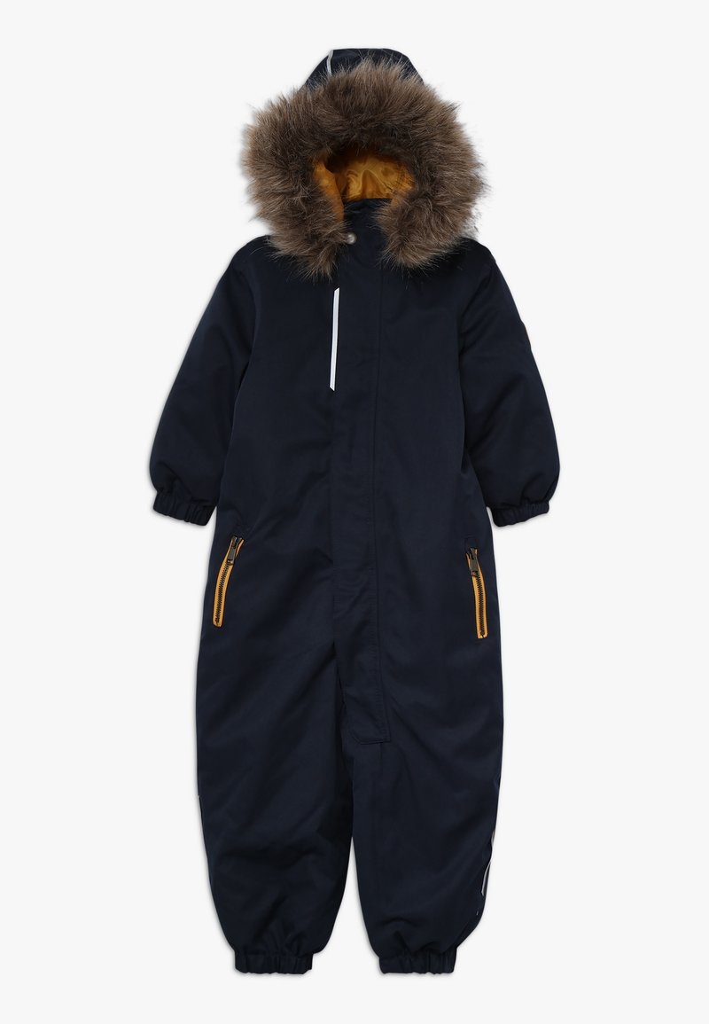 Name it - NMMSNOW SUIT  - Talvihaalari - dark sapphire