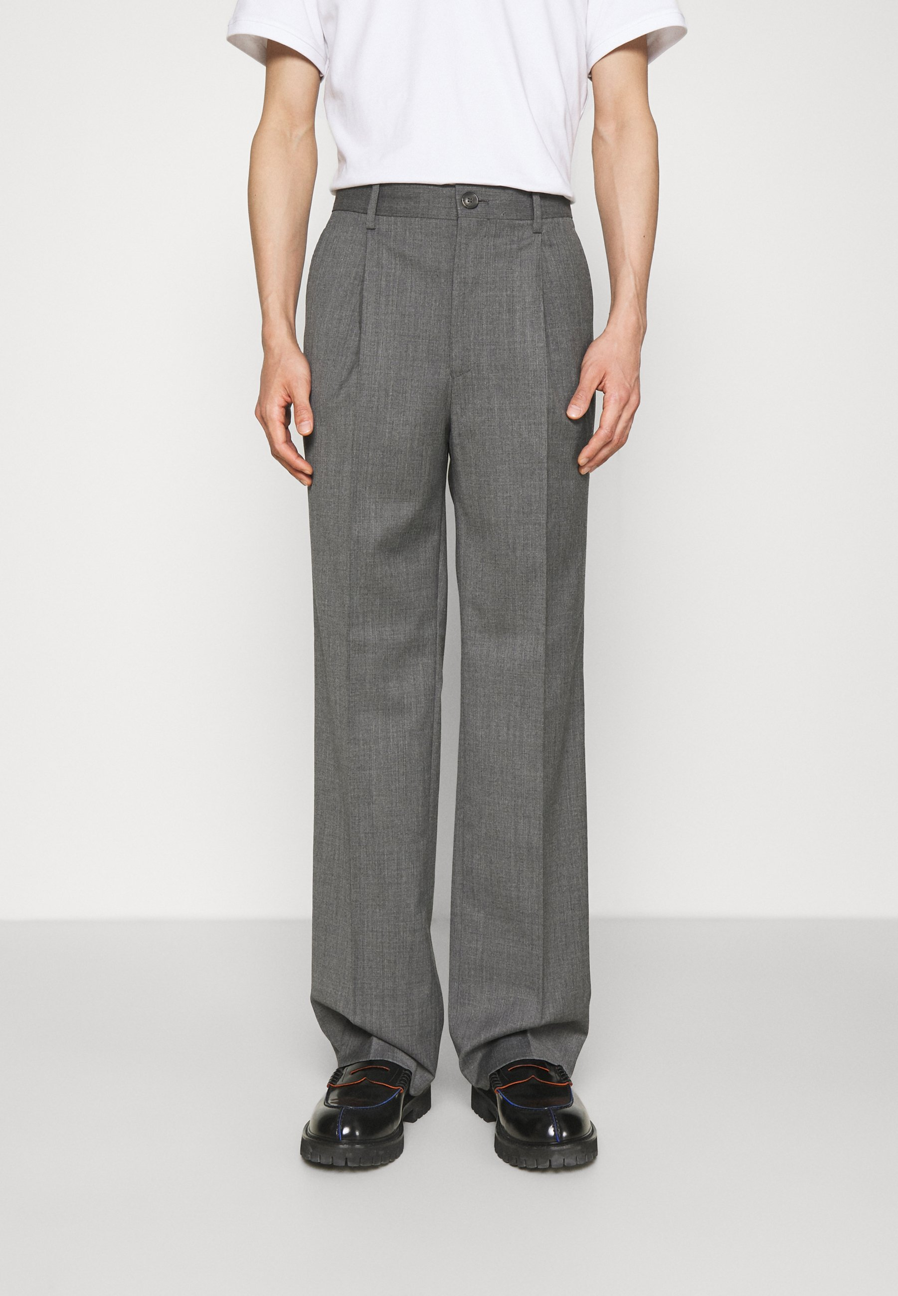 Uomo SUIT PANTS - Pantaloni