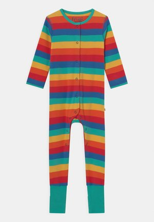 RILEY ROMPER UNISEX - Pyjamas - multi-coloured