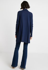 Noa Noa - BASIC - Gilet - dress blues - 2