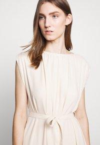 Filippa K - ALYSSA DRESS - Maxi šaty - dune beige - 4
