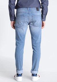BONOBO Jeans - MIT 5 TASCHEN - Jeans slim fit - denim used - 2