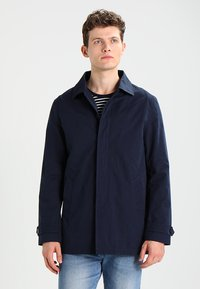 Zalando Essentials - Summer jacket - dark blue - 0