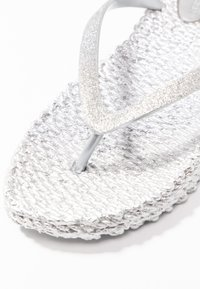 Ilse Jacobsen - CHEERFUL - Pool shoes - silber - 2