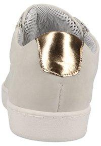 Marc - Sneakersy niskie - white - 2