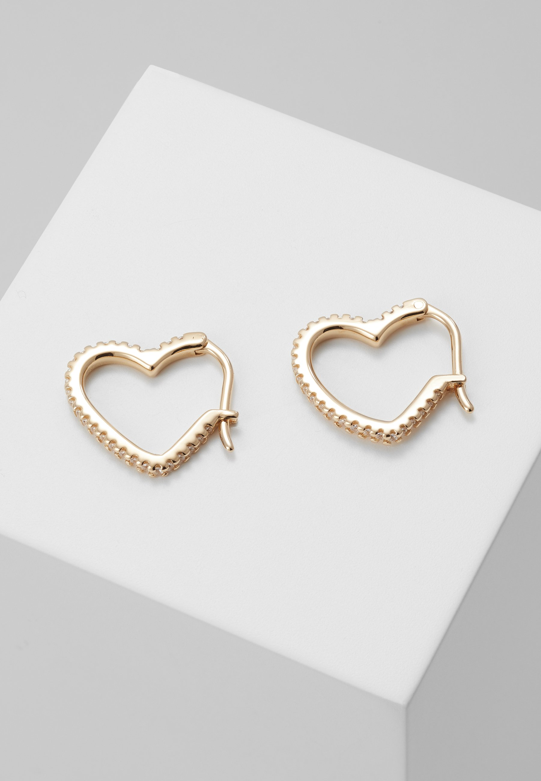 Recommend Discount Outlet Michael Kors PREMIUM - Earrings - rosegold-coloured | women's accessories 2020 9mtGN