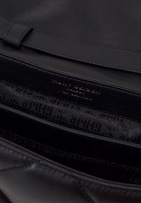 Kurt Geiger London - KENSINGTON SOFT - Handbag - black - 3