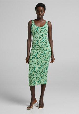 Bershka Kleider Online Entdecke Dein Neues Kleid Zalando
