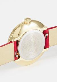 Versace Watches - VIRTUS MINI - Hodinky - red - 3