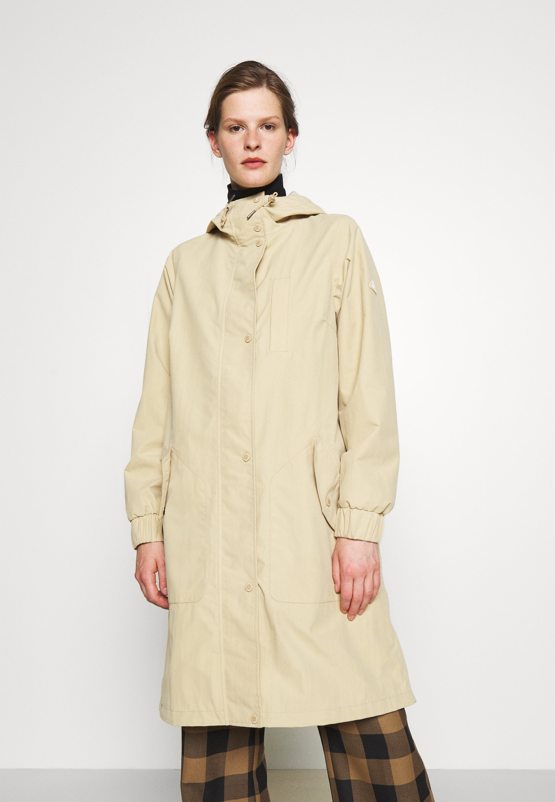 Women GREYLAG JACKET - Trenchcoat