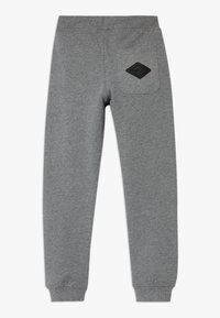 Replay - Tracksuit bottoms - mottled grey - 1