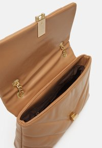 ALDO - RHILADIA - Across body bag - camel - 2
