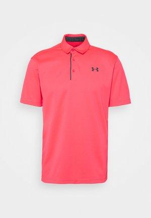 TECH  - Funkční triko - pink shock