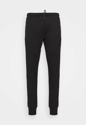 JJIWILL JJAIR  - Tracksuit bottoms - black