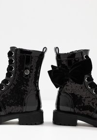 Gioseppo - Lace-up ankle boots - black - 6