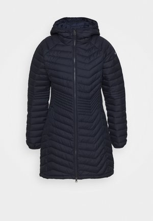 POWDER LITE MID JACKET - Abrigo de invierno - dark nocturnal