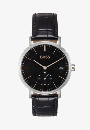 CORPORAL - Watch - black