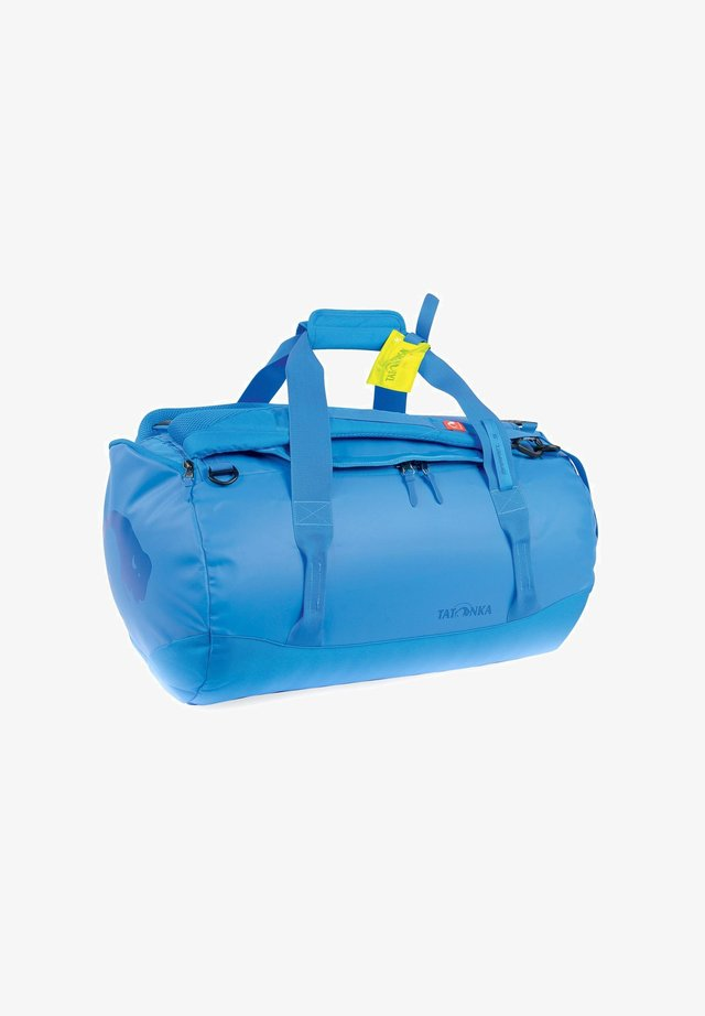 BARREL - Holdall - bright blue ii