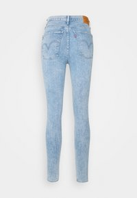 Levi's® - MILE HIGH SUPER SKINNY - Jeans Skinny - spill the tea - 6
