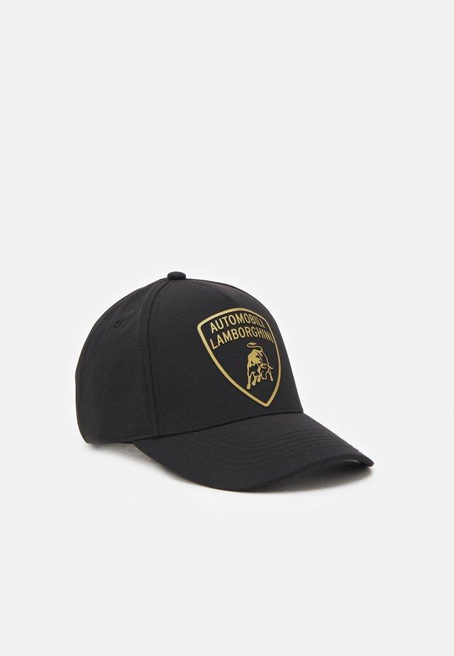 Cappellino - nero