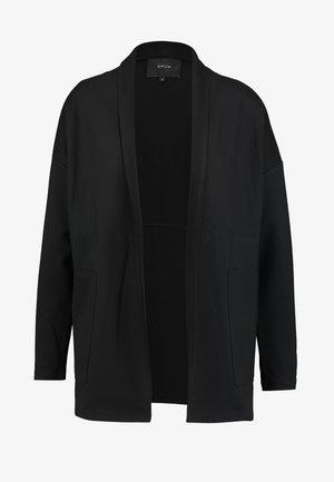 JOLANA - Leichte Jacke - black