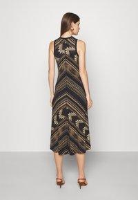 Polo Ralph Lauren - Jumper dress - black - 2