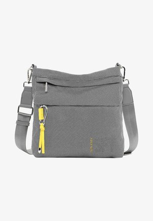 MARRY - Across body bag - light grey