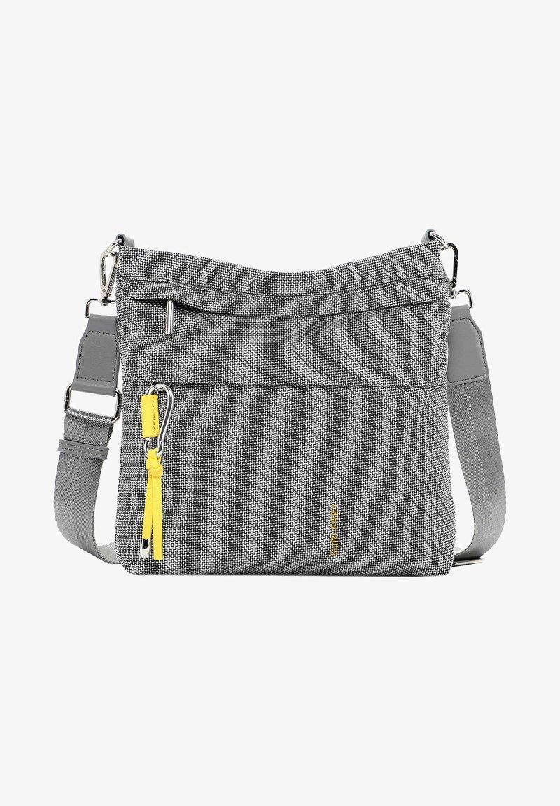 SURI FREY - MARRY - Across body bag - light grey