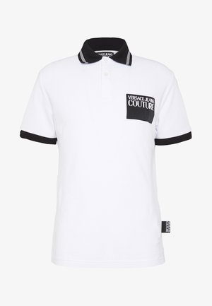 PATCH - Poloshirts - white