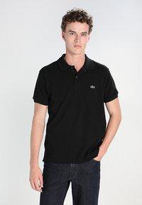 Lacoste - Poloshirt - black - 0