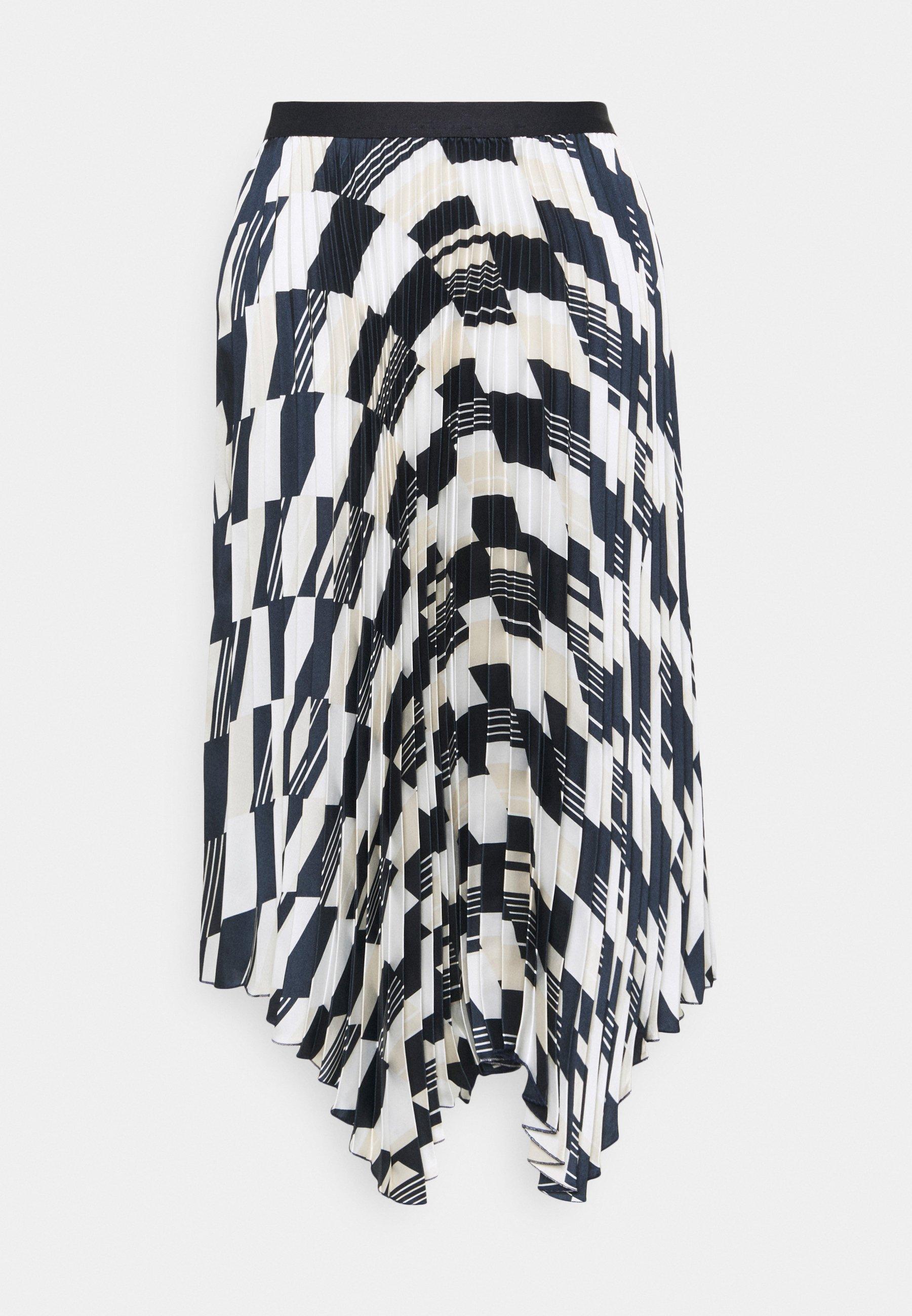 Women OLERO - Pleated skirt