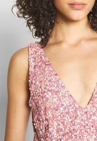 Lace & Beads - CADENCE WRAP MIX - Occasion wear - pink - 5