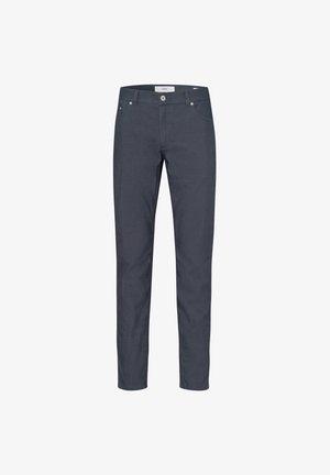 STYLE COOPER FANCY  - Pantalon classique - midnight
