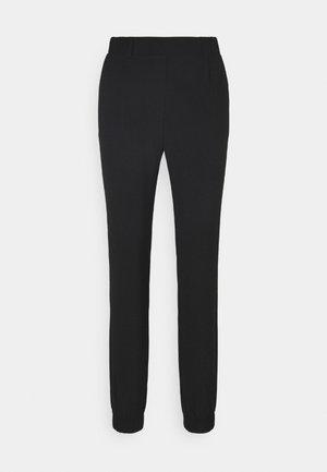ONLESRA POLLI LIFE PULL UP PANT - Kalhoty - black