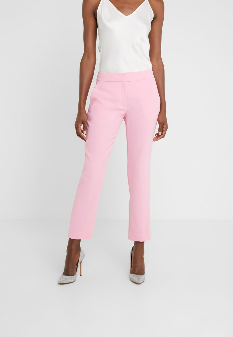 Steffen Schraut - CAROL LOVELY PANTS - Trousers - funky berry