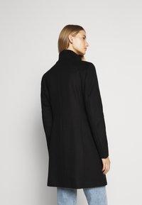 HUGO - MALURA - Manteau classique - black - 2