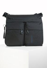 Mandarina Duck - Across body bag - black - 0