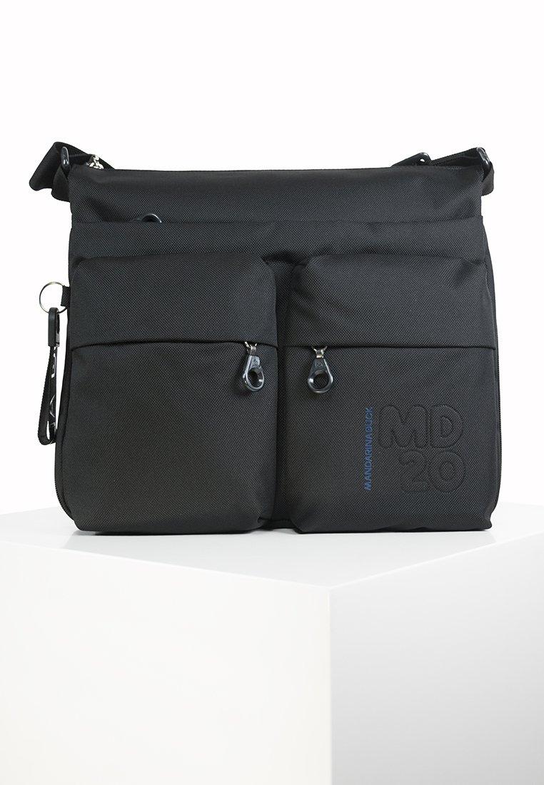 Mandarina Duck - Across body bag - black